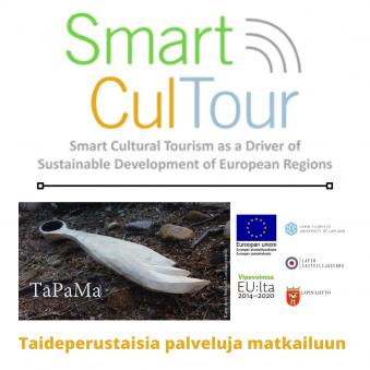 SmartCUlTour ja TaPaMa_logot